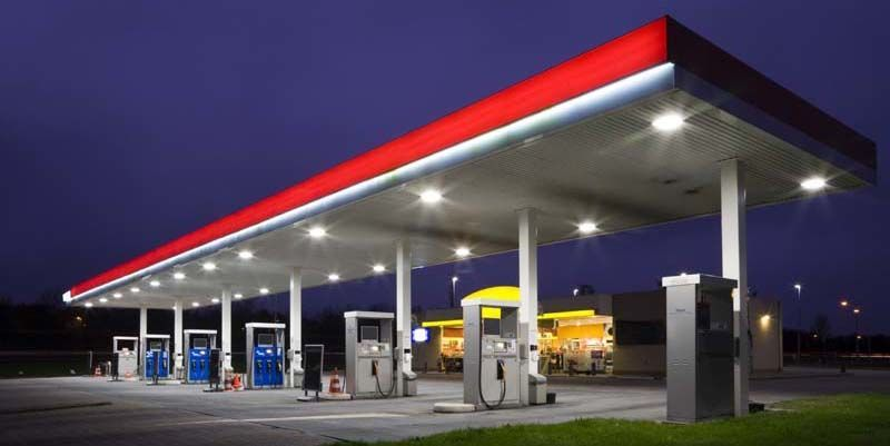 Gasoline Distribution and Gas Station Environmental Compliance Systems
