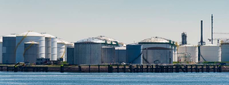 Petroleum Storage & Distribution Environmental Compliance